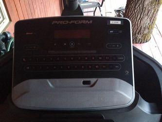 Pro-form Treadmill for Sale in Coarsegold,  CA