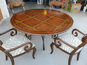 Dining Table for Sale in Bermuda Dunes, CA