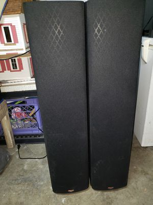 Klipsch sf3 house speaker for Sale in NEW PRT RCHY, FL