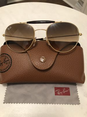Authentic Ray-Ban Sunglass for Sale in Henrico, VA