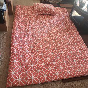 2 twin comforters set for Sale in Phoenix, AZ