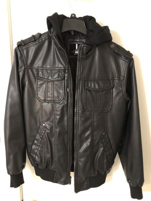 Men's leather jacket for Sale in Austin, TX