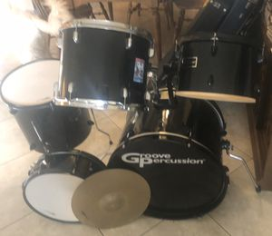 Drum set $65 for Sale in Hollywood, FL