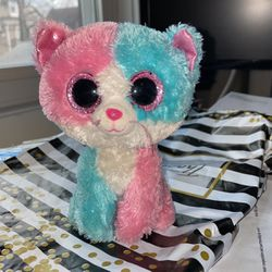 Fiona Ty Beanie Boo In Fair Condition! for Sale in Woodmere,  NY
