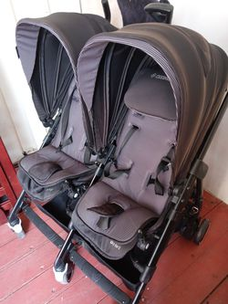 Maxi Cosi Double stroller for Sale in Gilroy,  CA