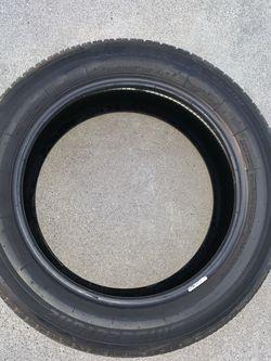 Bridgestone Turanza EL-400 Tire 215 55 17 for Sale in Yorba Linda,  CA