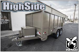 IMAGO dump trailer for Sale in Topanga, CA