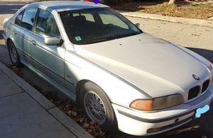 1997 BMW 528i clean tags. - Manual Transmission for Sale in Palmdale, CA