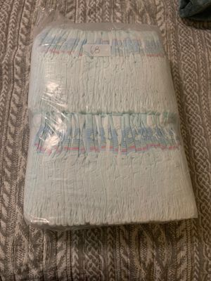 Pampers diapers size 1 for Sale in Orlando, FL