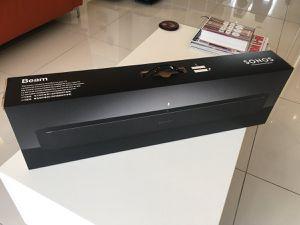 Sonos Beam - Smart TV speaker with Alexa/Google for Sale in New Brunswick, NJ
