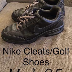 Cleats (Nike 9.5 Men's) for Sale in San Bernardino, CA