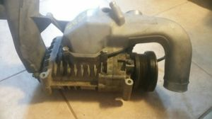 Eaton supercharger for mercedes or other for Sale in Oceanside, CA