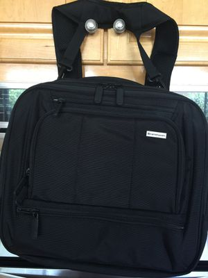 Brenthaven laptop bag backpack for Sale in Morgan Hill, CA