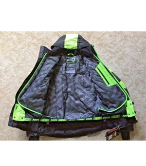 FXR snowmobiling Jacket Medium for Sale in Stewartsville, NJ