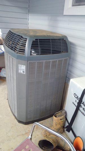 Ac condenser/ac unit for Sale in Fairfax, VA