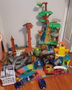 Boys toys for Sale in Winter Garden, FL