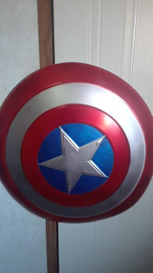 Captain America for Sale in Highlands, TX