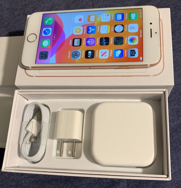 Unlocked Brand new Apple IPhone 6s 32gb