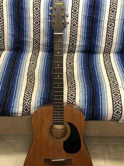Samick Acoustic Guitar for Sale in Arlington,  VA