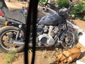 850 Yamaha motorcycle for Sale in Lemon Grove, CA