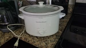 Crock pot for Sale in NEW PRT RCHY, FL