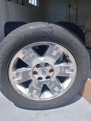 GMC Rims for Sale in Wilton Manors, FL