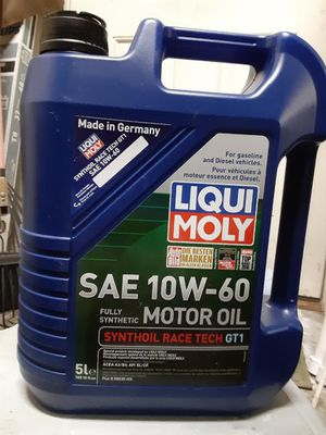 Car Oil for Sale in Gig Harbor, WA