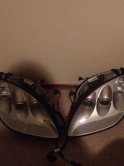 2006 Chevy Corvette Silver Headlights for Sale in Tacoma,  WA