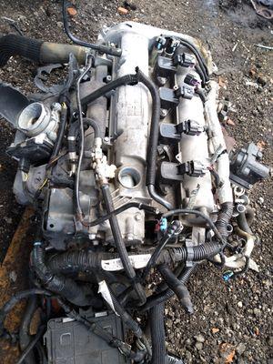Engine for parts gmc terrain 2015 for Sale in Miami, FL