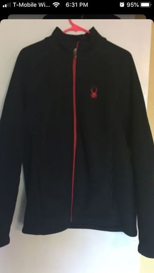 Spider zip up for Sale in Gladstone, OR