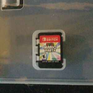 Super Mario Party. For Nintendo Switch for Sale in Minneapolis, MN