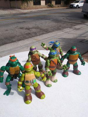 Turtle ninjas for Sale in El Monte, CA