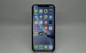 IPhone XR 64gb T-Mobile metropcs for Sale in Southfield, MI