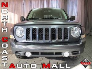 2017 Jeep Patriot for Sale in Akron, OH
