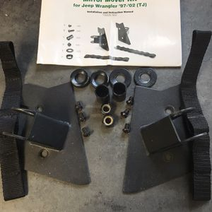 Mirror Relocation Brackets for Sale in Bethany, CT