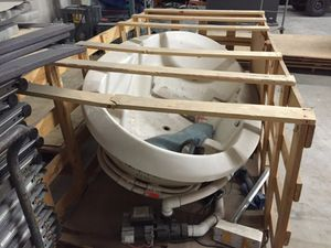 Jacuzzi spa hot tub make offer for Sale in Glendale, CA