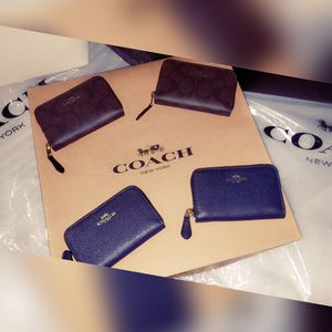 Coach Wallets for Women for Sale in Queens, NY
