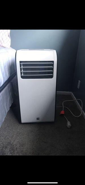 Kenmore Portable AC unit – excellent condition for Sale in Glendale, CA