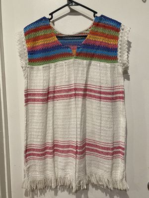 Huipil/Xikon/Blouse for Sale in Los Angeles, CA