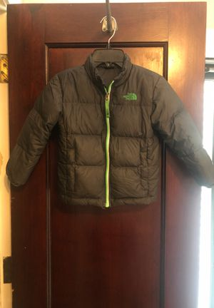 4T NorthFace winter coat for Sale in West Hartford, CT
