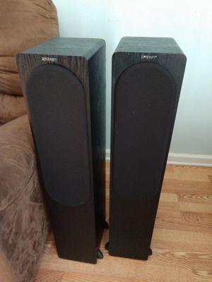 Energy floorstanding speakers for Sale in Durham, NC