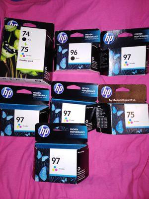 HP Ink for Sale in Prairieville, LA