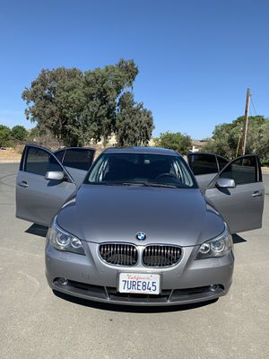 2006 Bmw 550i for Sale in Brentwood, CA