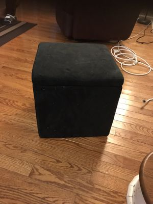 Storage Ottoman for Sale in Nashville, TN