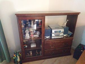 Entertainment Center for Sale in BETHEL, WA