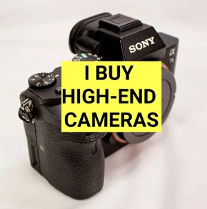Sony Camera for Sale in Damascus, OR