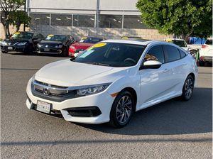 2018 Honda Civic Sedan for Sale in Garden Grove, CA