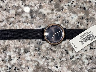 Black and rose gold watch for Sale in Allen,  TX