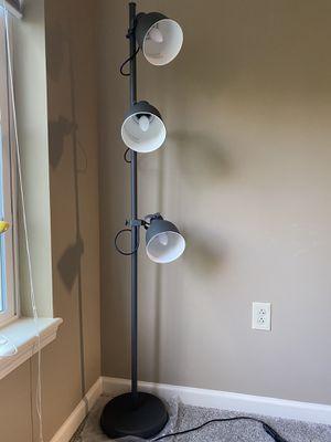 IKEA HEKTAR Floor lamp for Sale in Shaker Heights, OH