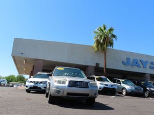 2007 Subaru Forester for Sale in Tucson, AZ